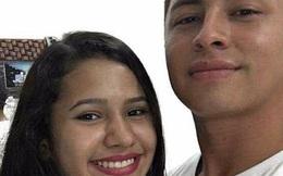 """Bức ảnh selfie hạnh phúc của cặp đôi chớp mắt trở thành """"cơn ác mộng"""" với nhiều người chỉ vì một chi tiết nhìn kỹ mới thấy"""
