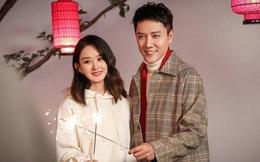 Cbiz xôn xao tin đồn Triệu Lệ Dĩnh ly hôn Phùng Thiệu Phong, hành động trong ngày Valentine càng đáng ngờ