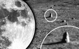 Hé lộ bí mật về khối đá bất thường trên Mặt Trăng