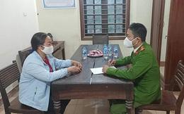 Xử phạt hành chính 2 người đưa du khách vào chùa Hương bất chấp lệnh cấm