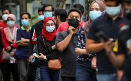 Malaysia đảm bảo vaccine ngừa Covid-19 cho 110% dân số