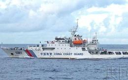Nhật Bản phản ứng mạnh trước hoạt động của tàu hải cảnh Trung Quốc ở quần đảo Senkaku/Điếu Ngư