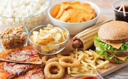 Thực phẩm gây viêm có thể làm suy tim trầm trọng hơn