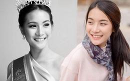 Á hậu Thái Lan bất ngờ qua đời ở tuổi 22