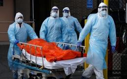 Tại sao nam giới mắc Covid-19 có nguy cơ tử vong cao gần gấp đôi phụ nữ? Chuyên gia lý giải