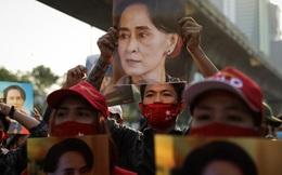 Myanmar: Bà Aung San Suu Kyi bị gán thêm tội danh mới, đối mặt nguy cơ bị giam giữ vô thời hạn