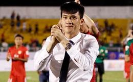 """HLV Lê Thụy Hải: """"Công Vinh muốn làm chủ một CLB V.League thì khó lắm!"""""""