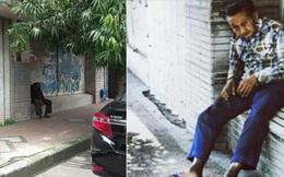 Bị thất lạc bạn gái, người đàn ông ngồi ở góc phố đợi gần 50 năm, cái kết làm ai cũng xót xa