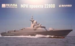 """""""Những quả phụ đen"""" cực kỳ nguy hiểm của Hải quân Nga: Không có đối thủ, NATO khiếp vía"""