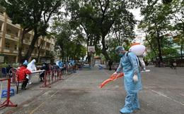 PGS.TS Nguyễn Huy Nga: 2 tình huống có thể xảy ra trong đợt dịch COVID-19 sau Tết ở Việt Nam