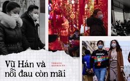 """Vũ Hán """"năm Covid thứ 2"""": Dịch bệnh đi xa, nhưng vết thương còn mãi"""
