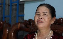 Nén nỗi đau, người mẹ quyết định hiến tạng con cứu sống 4 người