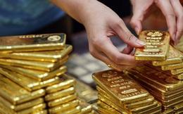 Giá vàng rơi 5 ngày liên tiếp, 'chữ thập tử thần' xuất hiện