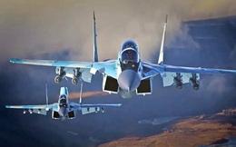 """Không quân Ấn Độ """"nhắm"""" vào MiG-35 của Nga"""