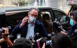 """SCMP: Gặp """"bão"""" chỉ trích, đoàn điều tra Covid-19 của WHO sẵn sàng công bố báo cáo quan trọng"""