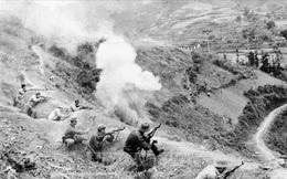 42 năm cuộc chiến đấu bảo vệ biên giới phía Bắc: Khát vọng hòa bình, độc lập, tự do