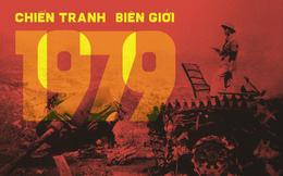 """Chiến tranh biên giới phía Bắc: """"Hỏa thần"""" của Việt Nam đập nát chiến thuật biển người, quân TQ thương vong nặng nề"""