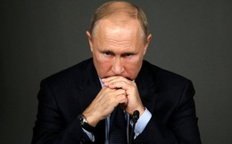 """5 năm Nga """"chăm chỉ"""" ở Syria không bằng """"cái phủi tay"""" của Thổ Nhĩ Kỳ?"""