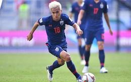 """""""Messi Thái"""" đứng trước cơ hội làm điều hiếm có ở bóng đá Đông Nam Á"""