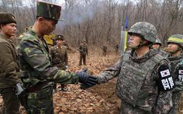 Hàn Quốc mất 3 tiếng để bắt công dân Triều Tiên đào tẩu qua biên giới