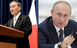 """TT Putin tuyên bố """"rắn"""" về khả năng Nga trả lại Kuril cho Nhật: Đàm phán sẽ ngày càng khó khăn?"""