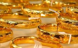 Sát ngày Thần Tài, giá vàng trong nước lại liên tục giảm