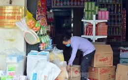 Những mặt hàng nào được bán ở Hải Dương trong thời gian giãn cách?
