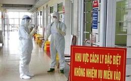 Từ ca chùm ca bệnh COVID-19 ở TP. Hải Dương: Thói quen khiến dịch lây lan không nên giữ trong thời dịch bệnh