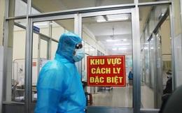 Hải Dương: Thợ xây tiếp xúc với 2 bệnh nhân mắc Covid-19 ở Nam Sách dương tính SARS-CoV-2