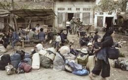 42 năm cuộc chiến bảo vệ biên giới phía Bắc: Ký ức sơ tán