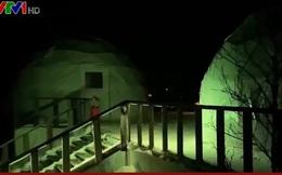 Đi săn Bắc cực quang - 'đặc sản' du lịch ở Nga