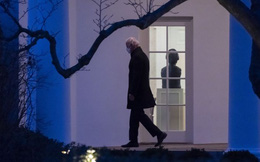 Đã quá quen thuộc với Nhà Trắng, vậy một ngày của Tổng thống Joe Biden diễn ra như thế nào?