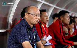 Vì sao Việt Nam không đăng cai đá tập trung vòng loại thứ hai World Cup 2022?
