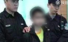 Trung Quốc: Tội phạm nhỏ tuổi hết cửa ung dung