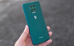 """Dàn điện thoại Vsmart giảm giá cả triệu đồng sau Tết, giá Aris Pro bản cao cấp cực """"mềm"""""""