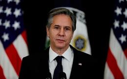 Ngoại trưởng Mỹ họp 'Bộ Tứ' để phối hợp đối phó Trung Quốc
