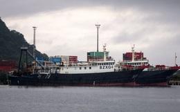 """Đảo quốc nhỏ bé """"tóm gọn"""" tàu cá TQ: Đòi bỏ tù 2 thuyền trưởng, án phạt gần 10 triệu USD"""