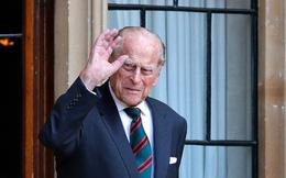 Phu quân Nữ hoàng Anh đột ngột nhập viện, dân chúng lo lắng cho sức khỏe của Hoàng thân trước thềm sinh nhật 100 tuổi