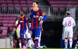 Chậm chuyển tới Man City, Messi có thể mất khoản tiền khổng lồ