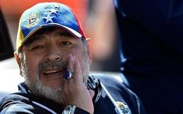 Maradona tử vong do uống thuốc ngủ trộn bia?