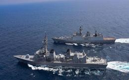 'Bộ Tứ' họp bàn chiến lược đối phó Trung Quốc