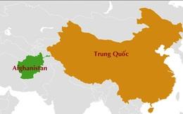 Thực hư về ổ gián điệp của Trung Quốc ở thủ đô Kabul (Afghanistan)