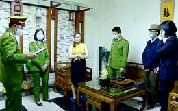 Kỷ luật cảnh cáo Giám đốc Sở Y tế Sơn La liên quan đến vụ bắt nguyên Phó giám đốc Sở