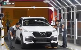 """Giá """"mềm"""", những mẫu xe """"siêu"""" đắt khách của VinFast an toàn tới đâu?"""