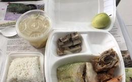 Vụ suất ăn bị 'cắt xén' trong khu cách ly: Sở Y tế Quảng Ninh áp dụng sai Nghị quyết của Chính phủ?