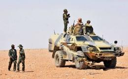Nga và Quân đội Ả Rập Syria giáng đòn chí tử vào quân khủng bố