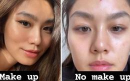 Mặt mộc của rich kid Việt lọt top 100 gương mặt đẹp nhất thế giới, có gì hơn bạn?