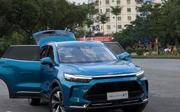 Thị trường ô tô nhập khẩu tháng 1/2021: Ô tô Trung Quốc tăng tốc vào Việt  Nam