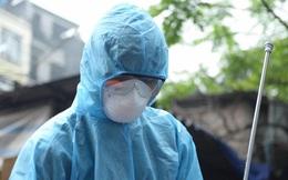 Việt Nam có thêm 15 ca mắc Covid-19, 1 ca phát hiện qua khám sàng lọc tại bệnh viện