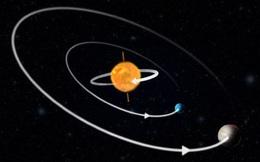 Kinh ngạc 2 hành tinh ngược đời và giống thế giới trong phim Star Wars